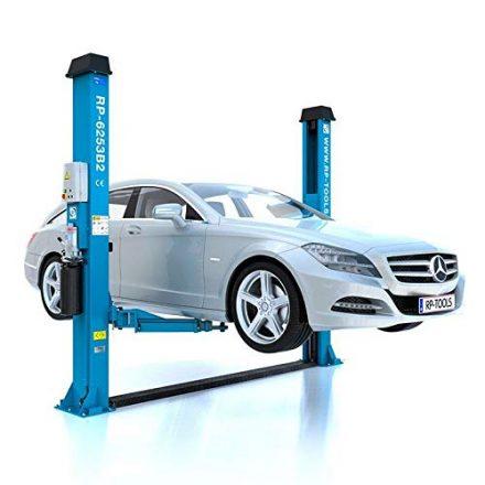 hebebuehne 2 saeulen hydraulisch 2 saeulen pkw hebebuehne 3 2 tonnen 400v hoehe 2 82m 440x440 - Autohebebühne - gehört in jede Autowerkstatt