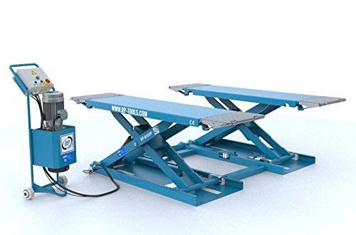 hebebuehne schere mobil hydraulisch of 3 0 tonnen 400v hoehe 1 00m rp 8500p m10 500x330 - Hebebühne Schere Mobil hydraulisch OF 3.0 Tonnen 400V Höhe: 1.00m - RP-8500P M10