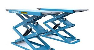 41LoxhYi3L 310x165 - RP-Tools RP-R-8504AY-400V Hebebühne Schere hydraulisch OF 3.0 Tonnen, 400V, Höhe: 1.90m