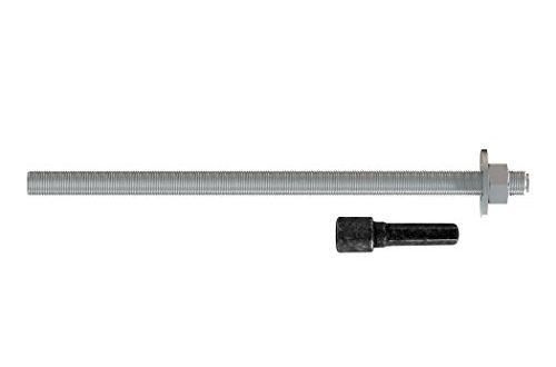 TOX Gewindestange Stix verzinkt M8 x 110, 10 Stück - 070101101